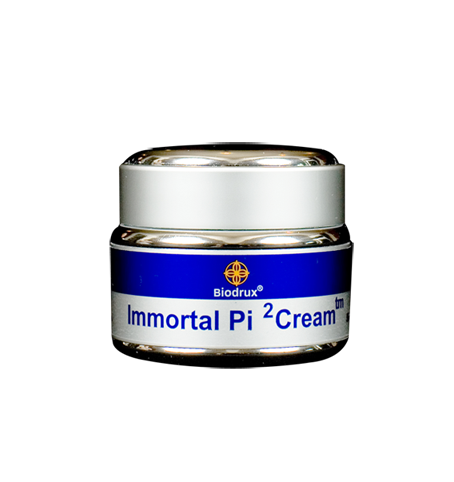 IMMORTAL PI2 CREAM