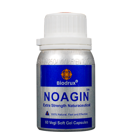 NOAGIN EXTRA STRENGTH
